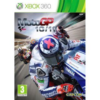 /2011 / Jeu console X360   Achat / Vente XBOX 360 MOTO GP 2010/2011