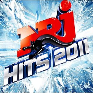 NRJ HITS 2011   Compilation (2CD+DVD)   Achat CD COMPILATION pas cher
