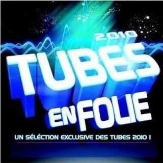 2010 Tubes En Folie   Achat CD COMPILATION pas cher