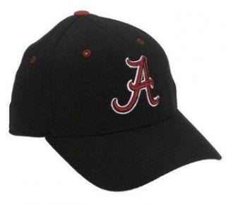 Alabama Crimson Tide Adult One Fit Hat Clothing