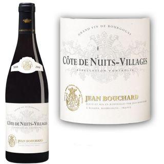 2008   Achat / Vente VIN ROUGE Côtes de Nuits Villages 2008