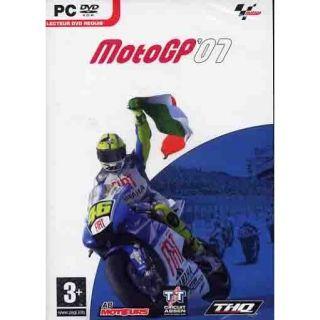 MOTO GP 2007 / Jeu PC DVD Rom   Achat / Vente PC MOTO GP 2007   PC