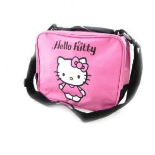 Shoulder bag Hello Kitty pink liberty. Clothing