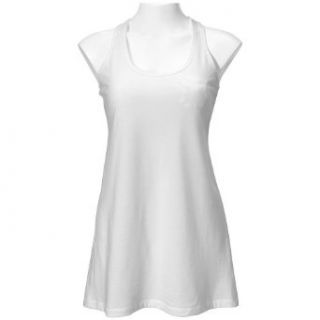Eddie Bauer Travex® Breeze Tank Top, White M Regular