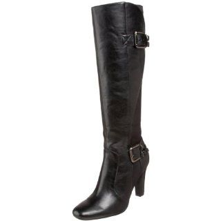 Jessica Simpson Womens Kaptiva Boot,Black,11 M Shoes