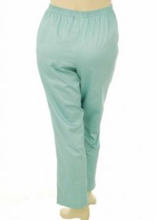 Alfred Dunner Womens Proportioned Medium Pant Clothing