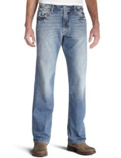 Lucky Brand Mens 181 Jean, Ol Spy Plane,42x32: Clothing
