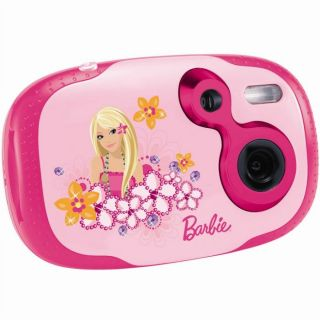 App. photo num 1.3MP Barbie Lexibook   Achat / Vente TABLETTE TACTILE