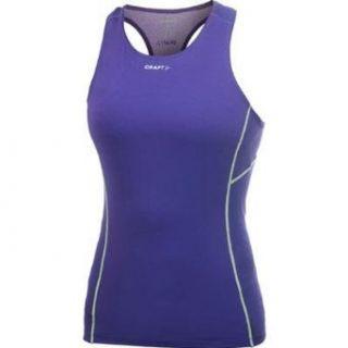 Craft Womens Cool Singlet Sleeveless Shirt Sports