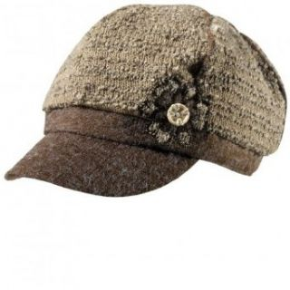 prAna Acacia Cabbie,Brown,One size Clothing