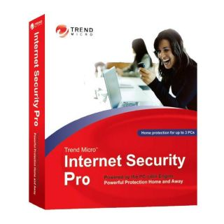 Micro PCNN0139 Internet Security Pro 2008 Software