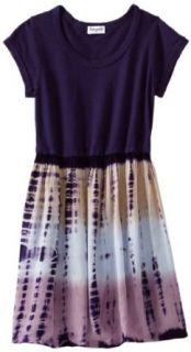 Splendid Littles Girls 2 6X Carnival Dye Dress Clothing