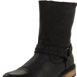 Harley Davidson Mens Constrictor Motorcycle Boot