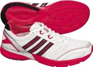 Adidas   Adizero Mana 5 W Womens Shoes In Running White