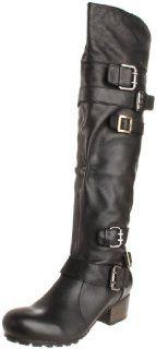 Bacio61 Womens Profondo Motorcycle Boot Bacio 61 Shoes