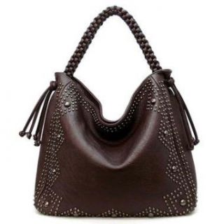 120686 brown MyLUX Close Out High Quality Women/Girl
