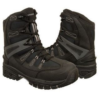 Men C6995 Waterproof Insulated Composite Toe Freezer Boots Shoes