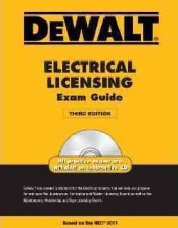 Electrical Licensing Exam Guide Based on the NEC 2011