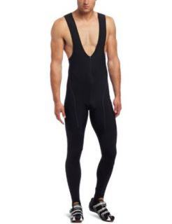 Gore Mens Power Thermo Bibtights Clothing