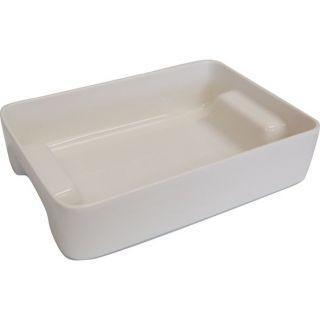 PLAT CERAMIQUE RECTANGULAIRE MM 25 X 6 X 17 cm   Achat / Vente PLAT