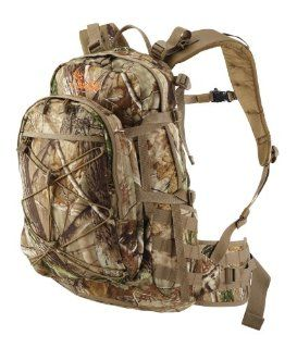 Buck Commander Black Timber Pack: Sports & Outdoors