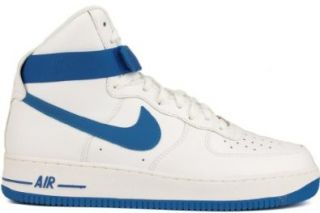com Nike Air Force 1 High 07 Mens Basketball Shoes 315121 110 Shoes