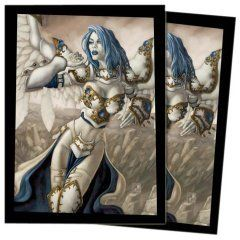 Ultra Pro The Magic the Gathering (MTG) Pacifism (Akroma