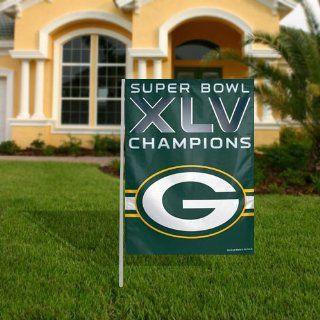 Green Bay Packers NFL 11 X 15 Garden Flag Sports