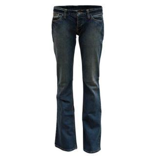 Pantalon Vans Pant Girl 20 Boot Tinted   Jeans pour femme de la marque