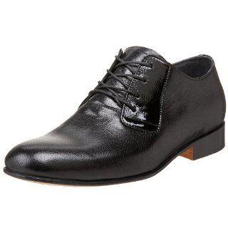 Esquivel Womens Ladies Oxford Lace Up,Black,7 M US Shoes