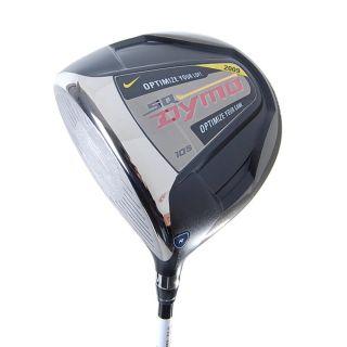 Nike 2009 Dymo 10.5 Left Handed Reg Flex Driver
