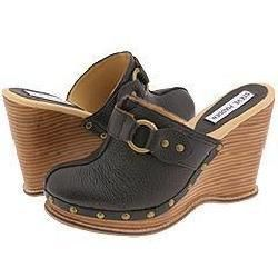 Steve Madden Cavo Brown Leather(Size 10 M)