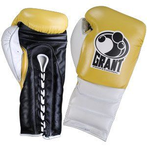 Grant Boxing Grant Professional Sparring Gloves Sports