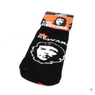 Mobile sock Che Guevara black red.: Clothing