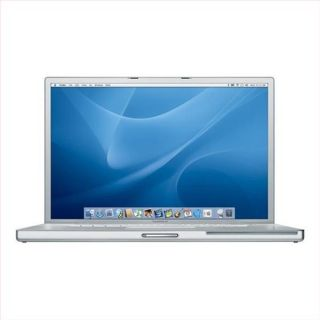 Apple M9422LLA PowerBook G4 Laptop Computer (Refurbished)