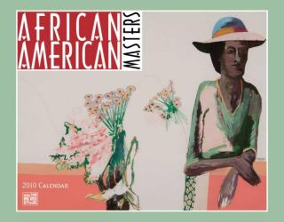 African American Masters 2010 Calendar