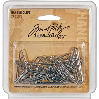 Hanger Clips (Case of 24) Today $4.49 4.7 (3 reviews)