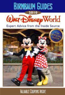 Birnbaum`s Walt Disney World 2010 (Paperback)