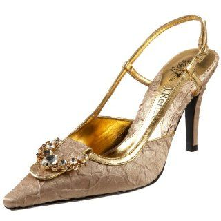 J.Renee Womens Rachele Pump: Shoes