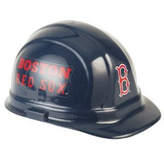 MLB Boston Red Sox Hard Hat Sports & Outdoors