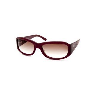 Marc Jacobs Womens Burgundy Fashion Sunglasses