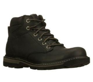 Skechers Blaine Duston Mens Ankle Boots Shoes