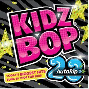 Kidz Bop 23: Kidz Bop Kids: Music