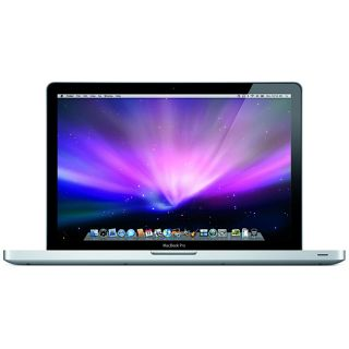 Apple Macbook Pro MB986LL/A 2.8Ghz 500GB 15.4 inch Laptop (Refurbished