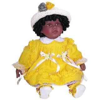 Traditions 20 inch Amelia Collectible Doll