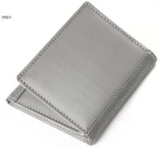 Stewart Stand Silver Stainless Steel Trifold w/Straight