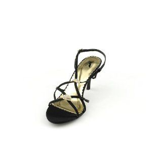 Shiekh Womens Belita 04 Dress Low Heel Shoes