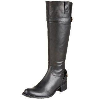 Charles David Womens Morgan Boot,Black,5 M US Shoes