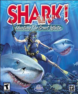 Shark Hunting the Great White Video Games