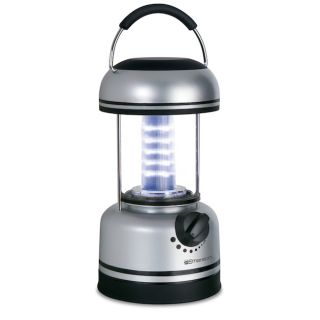 Lightweight Portable Emerson 20 LED Battery operated Lantern